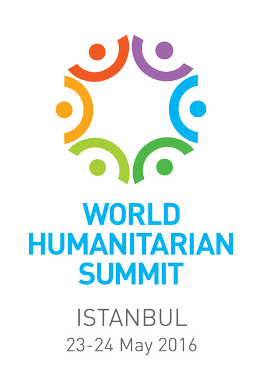 World Humanitarian Summit WHS logo.png