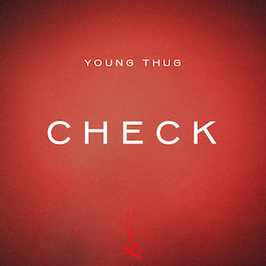 Young Thug — Check (studio acapella)