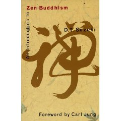<i>An Introduction to Zen Buddhism</i> book by D. T. Suzuki