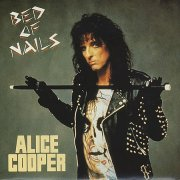 Bed of Nails (song) 1989 single by Alice Cooper
