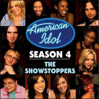 American Idol 2004