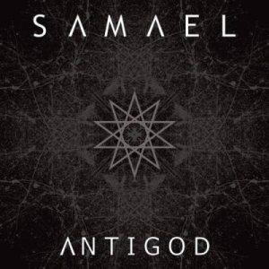 <i>Antigod</i> album