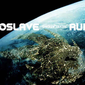 <i>Revelations</i> (Audioslave album) album by Audioslave