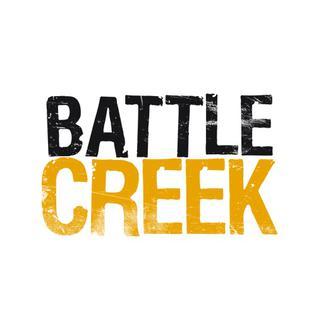 <i>Battle Creek</i> (TV series) American comedy-drama television series