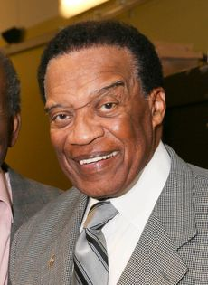 Bernie Casey American actor and professional football player