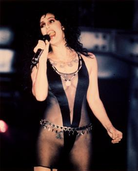 cher outfits