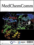 <i>MedChemComm</i> peer-reviewed scientific journal