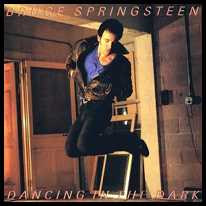 Bruce Springsteen Image Two
