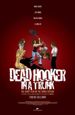 Dead Hooker In A Trunk Wikipedia