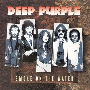 Deep Purple - Fireball / Demon's Eye