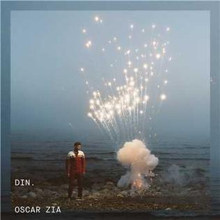 <i>Din</i> (EP) 2018 EP by Oscar Zia