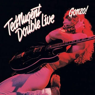 <i>Double Live Gonzo!</i> 1978 live album by Ted Nugent