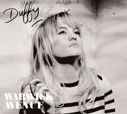 Duffy - Warwick Avenue (studio acapella)