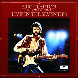 Eric Clapton Story Vol.2