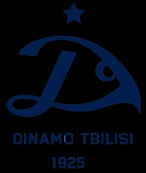 File:FC Dinamo Tbilisi logo.png