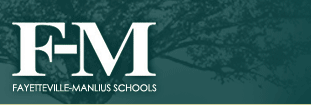 Fayetteville-Manlius Central School District Public primary and secondary school in Manlius, New York, United States