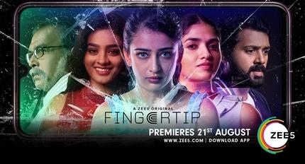Fingertip: Complete Season 1