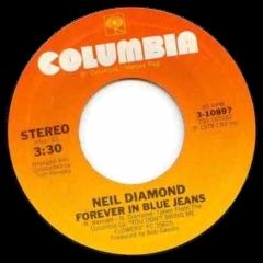 Neil Diamond Forever In Bluejeans Hq