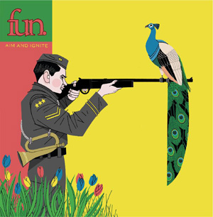 album by Fun