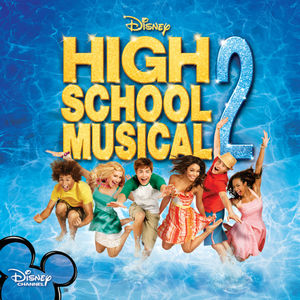pictures of high school musical two