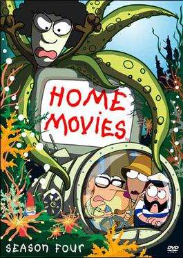 Home Movies - Season Three movie
