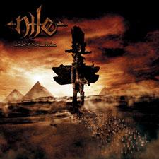 <i>Ithyphallic</i> (album) 2007 studio album by Nile