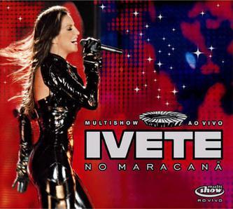 GRATUITO NO MARACANA SANGALO CD IVETE DOWNLOAD