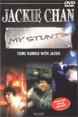 jackie chan my story
