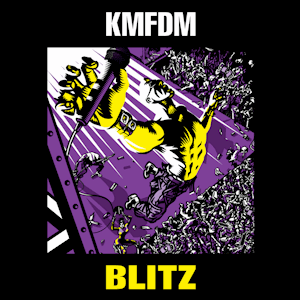<i>Blitz</i> (album) album by KMFDM
