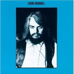 <i>Leon Russell</i> (album) 1970 studio album by Leon Russell