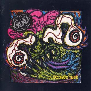 <i>Lo Flux Tube</i> 1991 studio album by OLD