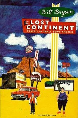 The Lost Continent: Travels in Small