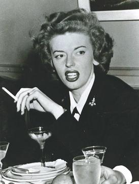 Picture of an author: Marjorie Cameron