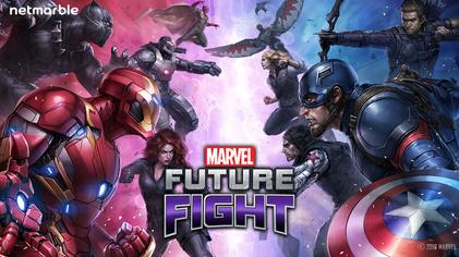 Marvel: Future Fight - Wikipedia