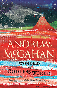 McGahan - Wonders of a Godless World Coverart.png