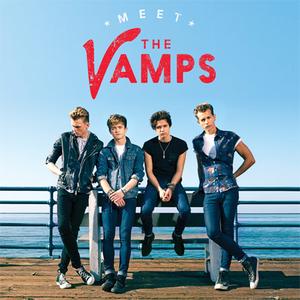 <i>Meet the Vamps</i> 2014 studio album by The Vamps