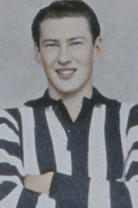 Mick Twomey Australian rules footballer
