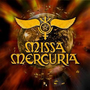 <i>Missa Mercuria</i> 2002 studio album by Missa Mercuria