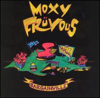 <i>Bargainville</i> 1993 studio album by Moxy Früvous