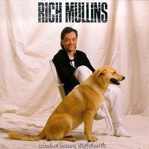 <i>Winds of Heaven, Stuff of Earth</i> 1988 studio album by Rich Mullins
