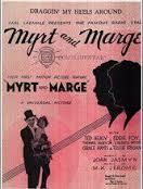 <i>Myrt and Marge</i> (film) 1933 film by Al Boasberg