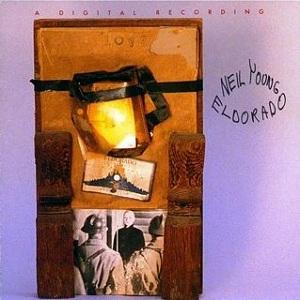 <i>Eldorado</i> (EP) 1989 EP by Neil Young