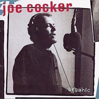 <i>Organic</i> (Joe Cocker album) 1996 studio album by Joe Cocker
