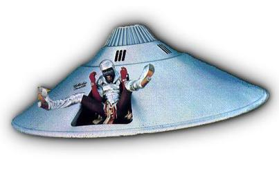 Picture of a band or musician: The Mothership