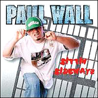 Paul Wall Sitting Sideways 39