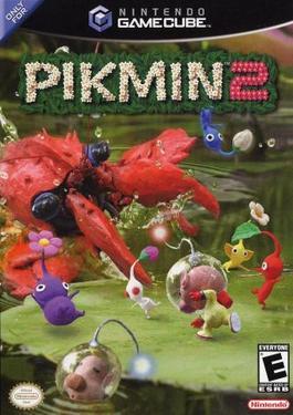Pikmin 2 Wikipedia