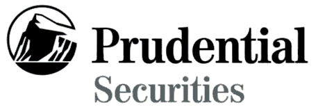 Prudential Securities Wikipedia