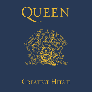Greatest Hits II (Queen album) - Wikipedia