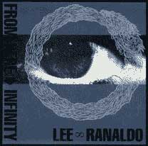 <i>From Here to Infinity</i> album by Lee Ranaldo