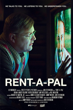 Picture of a movie: Rent-A-Pal